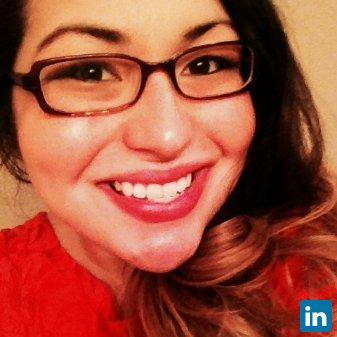 Felicia Cordova's Profile on Staff Me Up