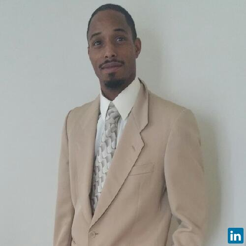 Hasani Nophlin's Profile on Staff Me Up