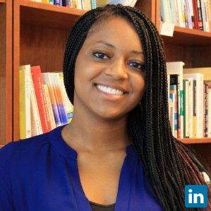Eboni Holbrook's Profile on Staff Me Up