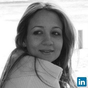 Deborah Romero's Profile on Staff Me Up