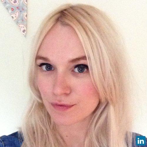 Grace Brooks's Profile on Staff Me Up