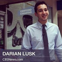 Darian Lusk's Profile on Staff Me Up