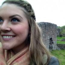 Amanda Campbell's Profile on Staff Me Up