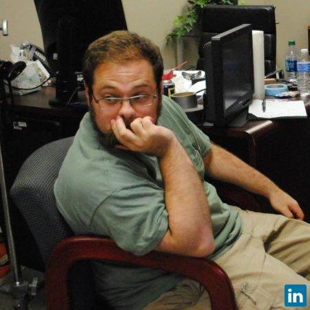 Matt Mamie's Profile on Staff Me Up