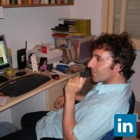 Daniel Weizmann's Profile on Staff Me Up