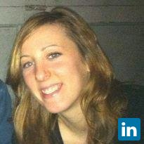 Lindsay Cutler's Profile on Staff Me Up