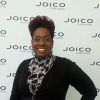 Crystal Lockinour's Profile on Staff Me Up