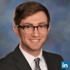 Daniel Pfister's Profile on Staff Me Up