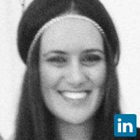 Julia Mancillas's Profile on Staff Me Up