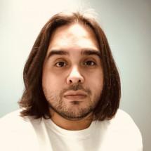 Raymond Medina's Profile on Staff Me Up