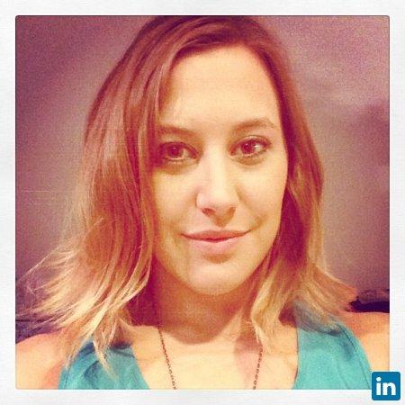 Katherine Walker's Profile on Staff Me Up