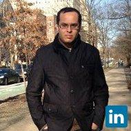 Daniel Garriga's Profile on Staff Me Up