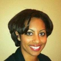 Stephanie Berryer Jean-Louis's Profile on Staff Me Up