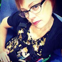 Jennifer TheFacecharmer's Profile on Staff Me Up