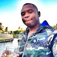 Corey 'Thunder' Williams's Profile on Staff Me Up