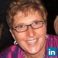 Pierina Morelli's Profile on Staff Me Up