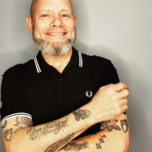 John Miller-Monzon's Profile on Staff Me Up