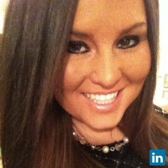 Leah Thompson's Profile on Staff Me Up