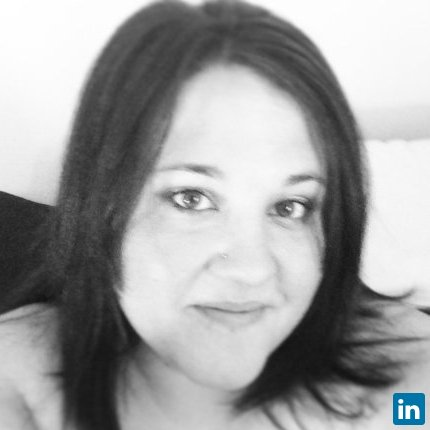 Amy Harmon's Profile on Staff Me Up