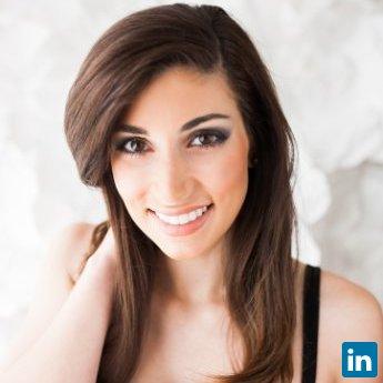 Nikki Garrabrant's Profile on Staff Me Up