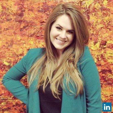 Stephanie Baur's Profile on Staff Me Up