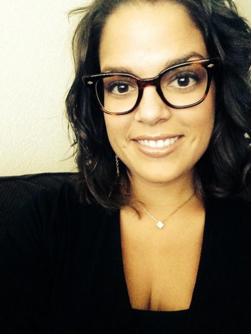 Amelia Soto's Profile on Staff Me Up