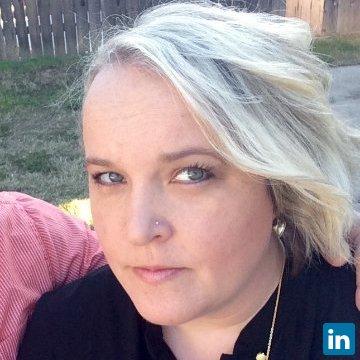 Jessica Noll's Profile on Staff Me Up