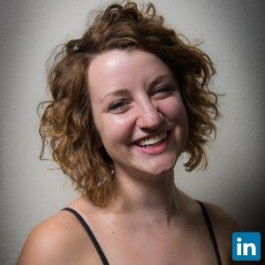 Rachel Rinehardt's Profile on Staff Me Up