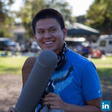Jose Ibarra's Profile on Staff Me Up