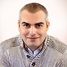 Daniel Simion's Profile on Staff Me Up