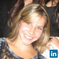 Madison Fruitman's Profile on Staff Me Up