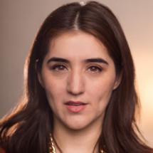 Nigina Niyazmatova's Profile on Staff Me Up