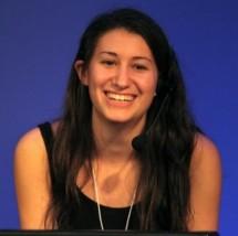 Samantha Kirsch's Profile on Staff Me Up