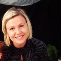Katy Shelor- Harvey's Profile on Staff Me Up