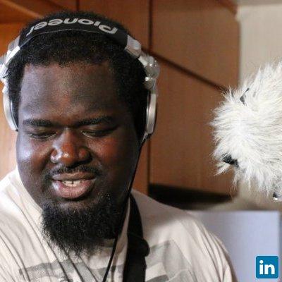 Moses Davis III's Profile on Staff Me Up