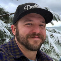 Josh Bishop's Profile on Staff Me Up