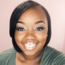 Nikki Johnson's Profile on Staff Me Up