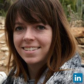 Heather Hahn's Profile on Staff Me Up