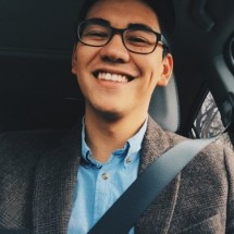 Matteo Jin's Profile on Staff Me Up