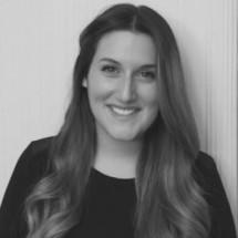 Marisa Reichel's Profile on Staff Me Up