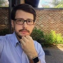 Benjamin Eades's Profile on Staff Me Up