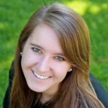 Olivia Ghersen's Profile on Staff Me Up
