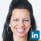 Maria Moreno's Profile on Staff Me Up