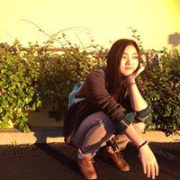 Gretta Wu's Profile on Staff Me Up