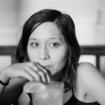 Melanie Ho's Profile on Staff Me Up