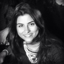 Renata Borges's Profile on Staff Me Up