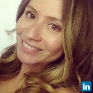 Darcyana Moreno Izel's Profile on Staff Me Up