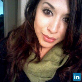 Lauren Telles's Profile on Staff Me Up
