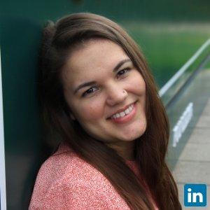Felicia Maunu's Profile on Staff Me Up