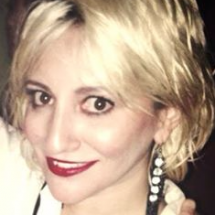Patricia Magallon's Profile on Staff Me Up